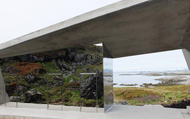 Courtesy of MORFEUS arkitekter