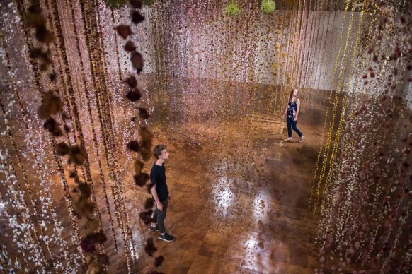Rebecca Louise Law: Community. Image courtesy of the Toledo Museum of Art