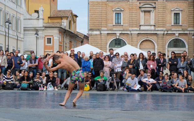 ammutinamenti festival ravenna danza urbana