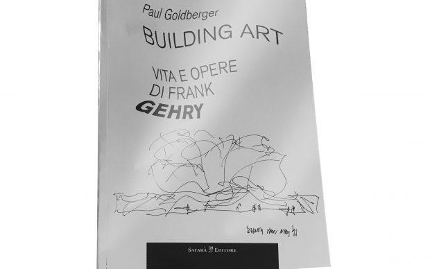 building art biografia frank gehry Paul Goldberger