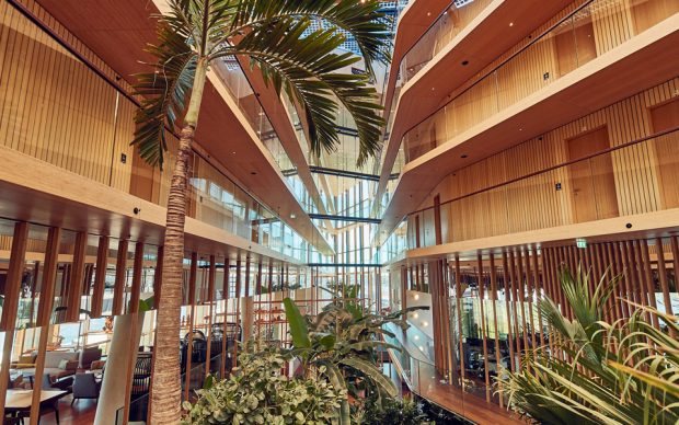 hotel-jakarta-amsterdam-orto botanico giardino tropicale
