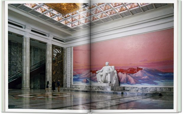 Inside North Korea Oliver Wainwright, Julius Wiedemann