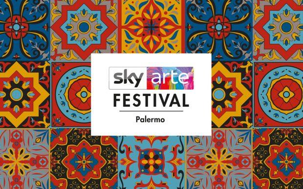 Festival di Sky Arte 12-13 ottobre Palermo