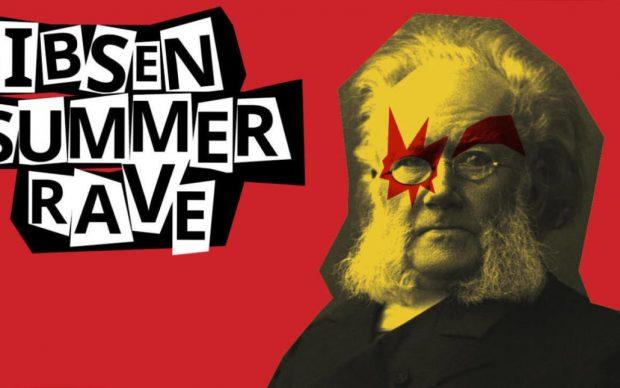 Ibsen-summer-rave-scuola civica teatro grassi