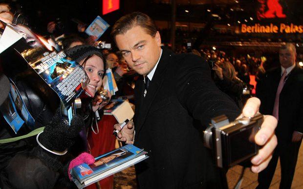 Leonardo DiCaprio, 2010 Foto: Christian Schulz, © Christian Schulz