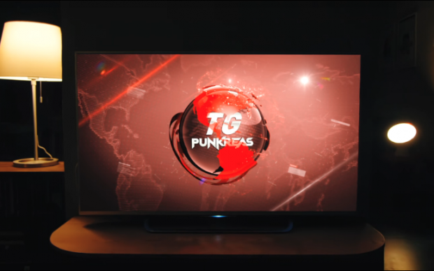 Punkreas EP Instabile