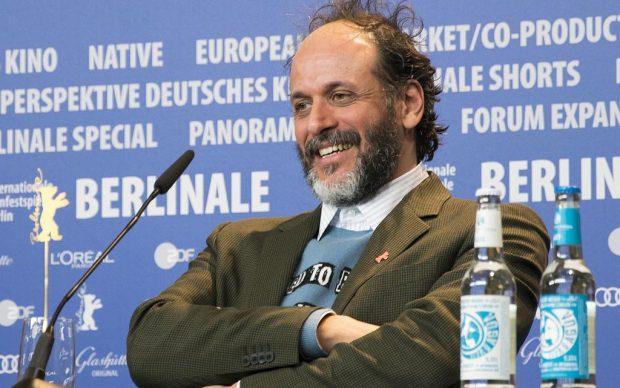 Regista Luca Guadagnino Wikipedia