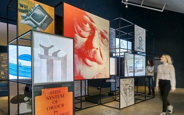 Vitra Design Museum_Victor Papanek_Installation_view