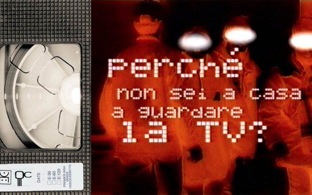 mostra VHS Mambo Bologna