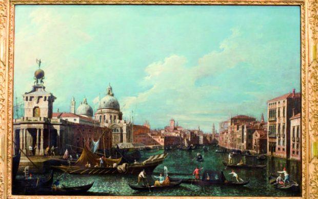 Bellotto o Canaletto