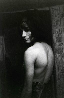 Lisetta Carmi, I Travestiti, Dalida,1965-1967 c.@Lisetta Carmi, courtesy Martini & Ronchetti