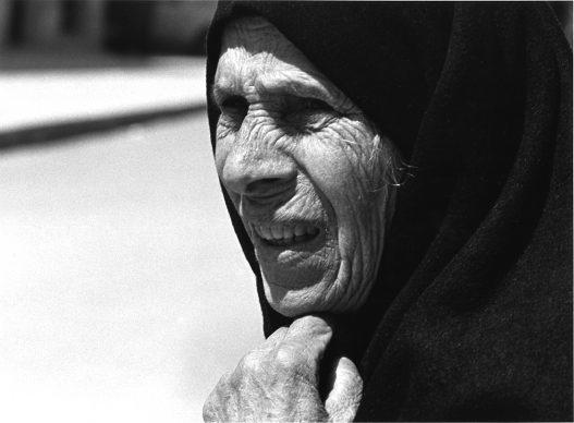 Lisetta Carmi, Sicilia,1976 © Lisetta Carmi, courtesy Martini & Ronchetti