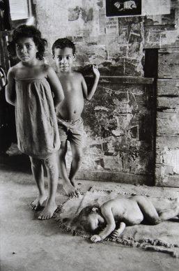 Lisetta Carmi, Venezuela, 1969 @Lisetta Carmi, courtesy Martini & Ronchetti