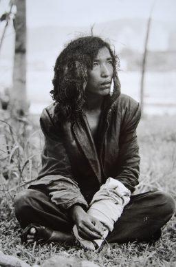 Lisetta Carmi, Venezuela, donna india a Petare (Caracas),1969