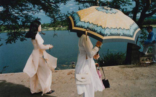 Nicolas Bouvier Hue Viet-Nam 1995 Eliane Bouvier et Musée de l'Elysée Lausanne - Fonds Nicolas Bouvier