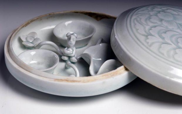 SFUMATURE DI TERRA Ceramiche cinesi dal X al XV secolo MAO Torino