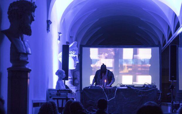 Transmissions Festival musica Ravenna