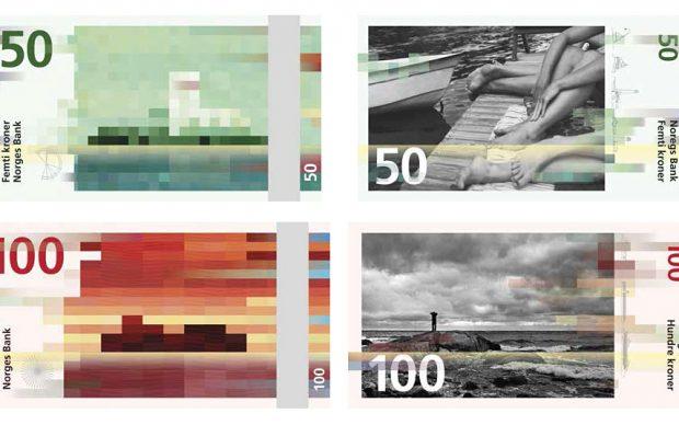 banconote euro novergia design snohetta