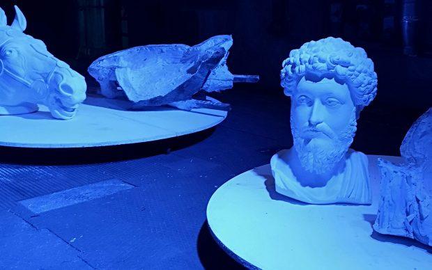 Ars Metallica mostra Zecca di Stato Roma