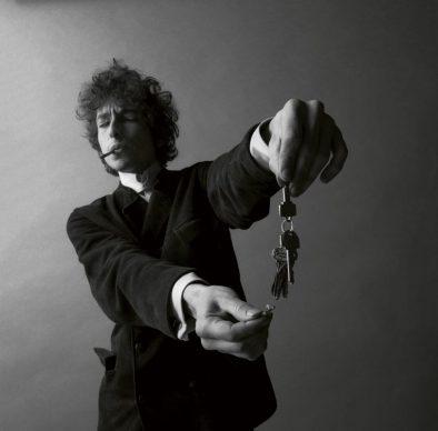 Dylan / Schatzberg, Skira editore © 2018 Jerry Schatzberg - Lo spirito ludico di Dylan, 1966