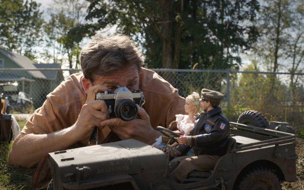 Benvenuti a Marwen film Robert Zemeckis