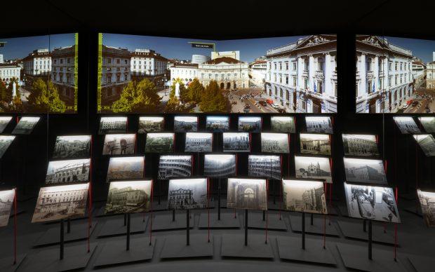 La magnifica fabbrica Museo Teatrale alla Scala cr Andrea Martiradonna