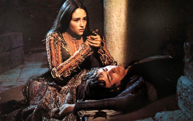 Franco Zeffirelli, Romeo e Giulietta, film 1968