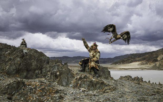Steve McCurry Mongolia Anno: 2018 Credito fotografico: © Steve McCurry