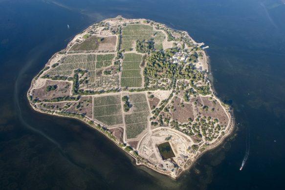 Luigi Nifosì, Sicilia, l'isola mai vista - Isola di Mozia (Trapani)