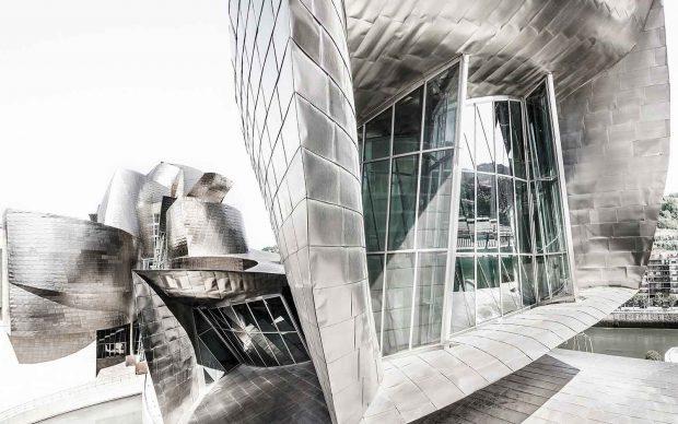 Massimo Borchi Postmetropolis Icons Frank Gehry
