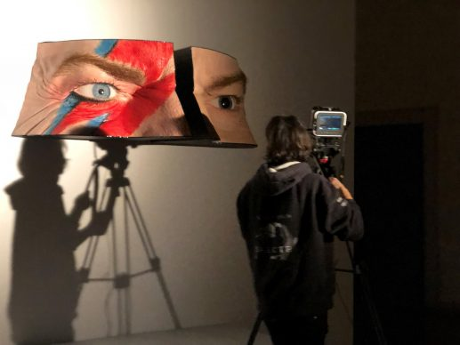 Valter Casotto, Black Star - Mostra Beyond Reality, 13-28 dicembre 2018, Opera Gallery, Londra