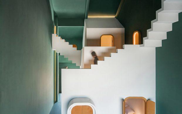 studio-10-other-place-MC-escher-hotel-interior design cina