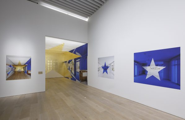 "Installation view: ""Catastrophe and the Power of Art,"" Mori Art Museum, Tokyo, 2018. Photo: Kioku Keizo. Photo courtesy: Mori Art Museum, Tokyo"