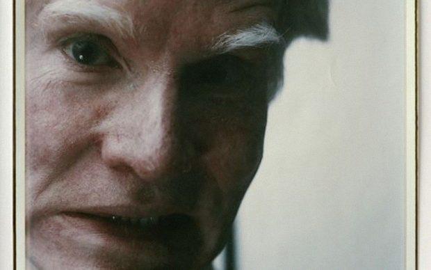 Andy Warhol, Self-Portrait, 1979