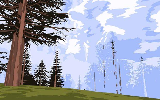 CEOLIN, Deer Hunt Landscapes, 31 marzo 2006