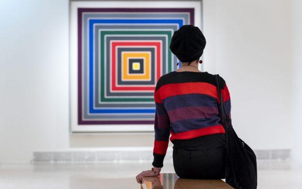 Dal gesto alla forma, mostra Peggy Guggenheim Collection, Venezia