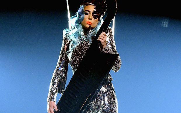 Lady Gaga Enigma Las Vegas concerto debutto
