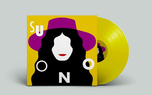 album tributo yoko ono