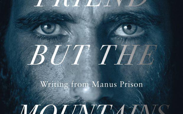 Behrouz Boochani No Friends but the Mountains Australia premio Whatsapp romanzo