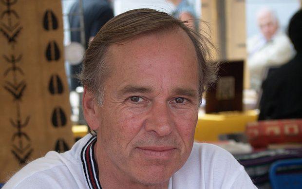 Björn Larsson Comédie du Livre 2010 photo by Esby fonte Wikipedia
