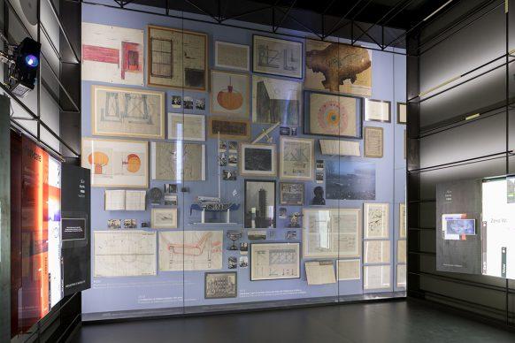 XXII Triennale di Milano, Broken Nature - Padiglione Italia © La Triennale di Milano - foto Gianluca Di Ioia