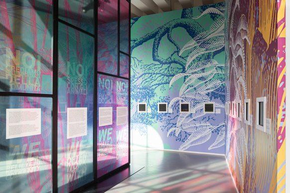 XXII Triennale di Milano, Broken Nature -La Nazione delle Piante © La Triennale di Milano - foto Gianluca Di Ioia