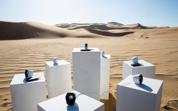 Installazione Africa Namibia TOTO-FOREVER_Max-Siedentopf