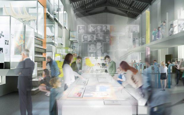 Migliore Servetto Architects-ADI-Design-Museum Milano