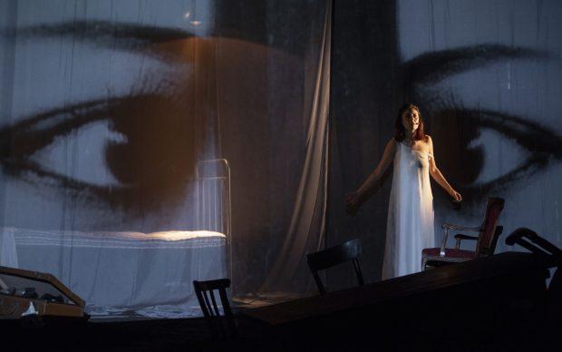 Ritratto di Dora M. teatro dei filodrammatici milano storia dora maar pablo picasso