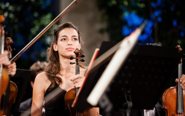 World Youth Orchestra