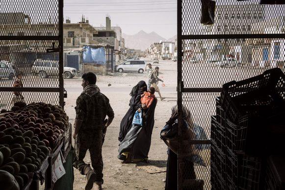 Lorenzo Tugnoli/Contrasto, Reportage sulla tragedia umanitaria in corso nello Yemen, maggio 2018. World Press Photo Story of the Year - General news - Stories - Shortlisted