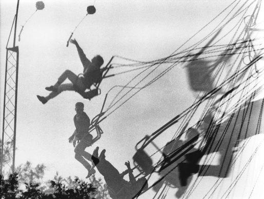 Mario Giacomelli, Per poesie, fine anni Sessanta © Archivio Mario Giacomelli - Rita Giacomelli