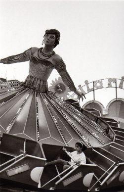 Bernard Plossu, Lisbona, 1988 © Photo Bernard Plossu