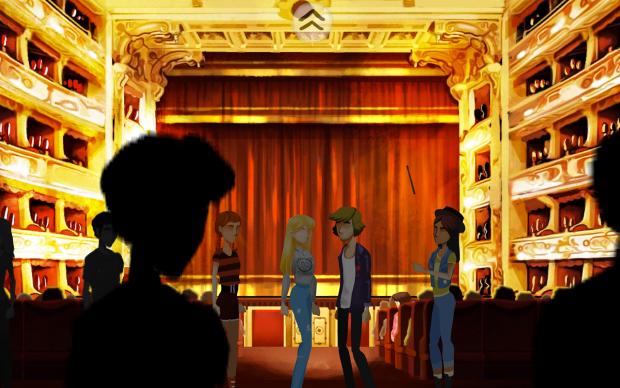 A Life in Music mobile game Teatro Regio di Parma Giuseppe Verdi